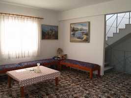 Lounge-Reception