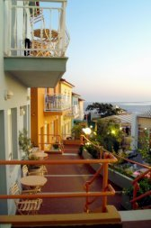 Aegean sun hotel lesvos island lesbos hotels sappho - Welcoming modern house with panoramic view serving flawless relaxation ...