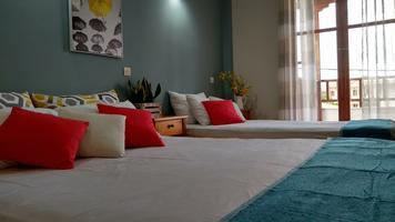Mascot Hotel - Twin Room